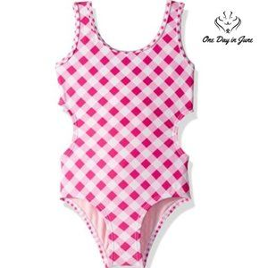 Hula Star Toddler One Piece